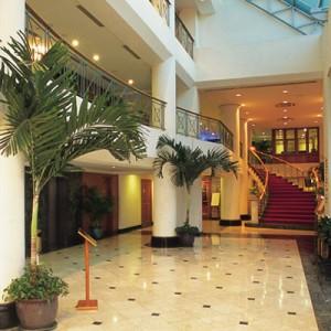 amara-hotel-saigon lobby