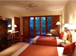 furama rooms