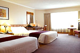 melia rooms