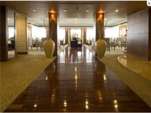 newworld lounge