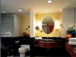 sofitel bathroom