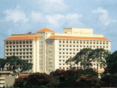 Equatorial Hotel Ho Chi Minh City Vietnam Golf