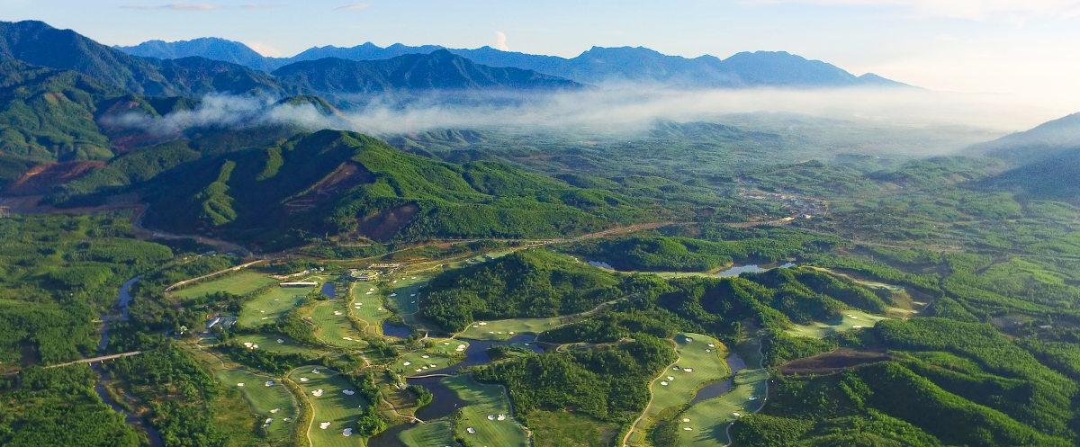 Ba Na Hills Golf Club  U2013 Vietnam Golf