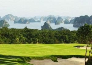 FLC Ha Long Bay Golf Club 01