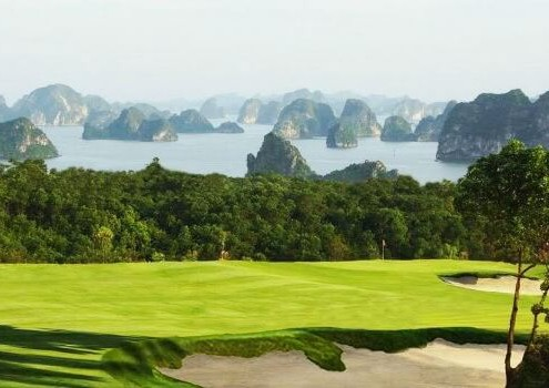 FLC Ha Long Bay Golf Club 01