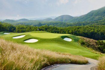Ba Na Hills Golf Club-#12