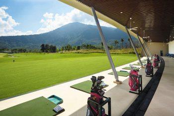 Ba Na Hills Golf Club-Driving Range Bays_LR
