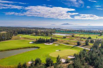 Vinpearl Golf Nam-Hoi An