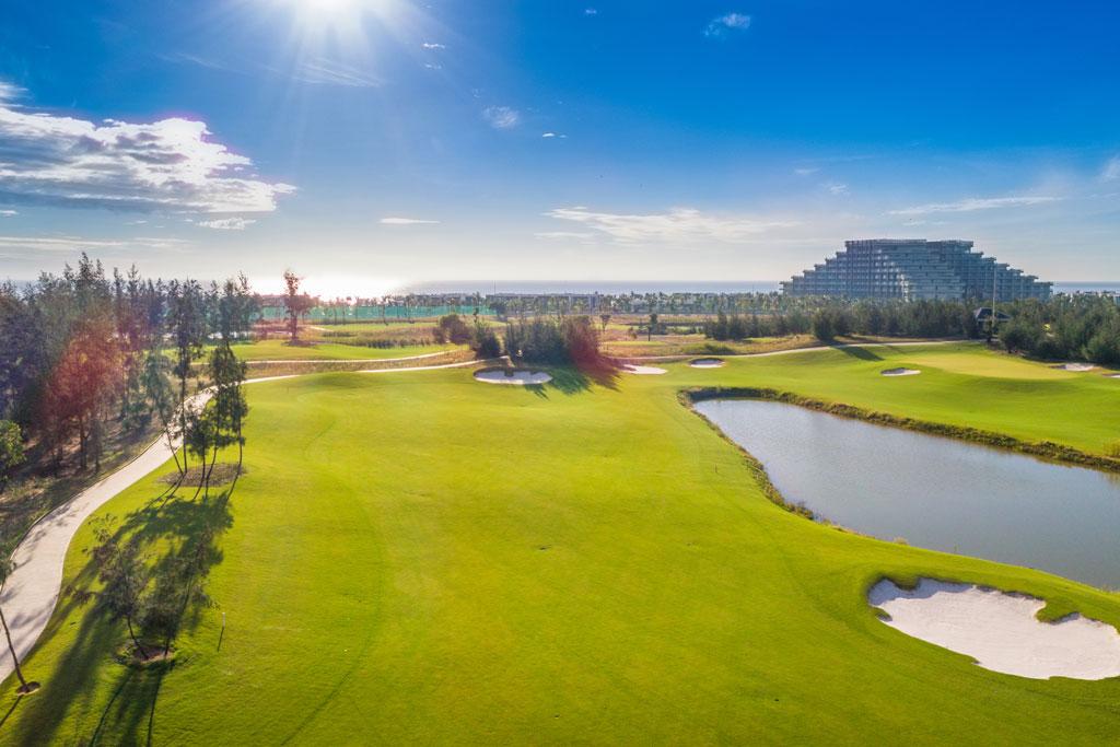 Vinpeal Golf Nam Hoi An
