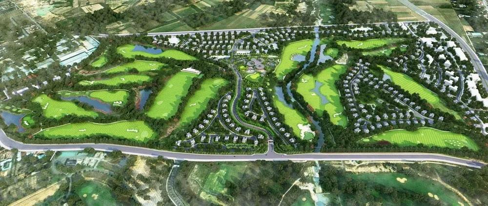 Harmonie Golf Park