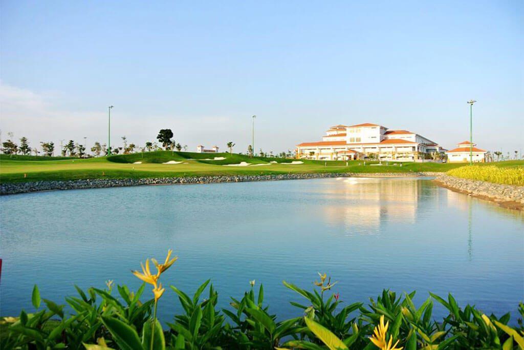 Tan Son Nhat Golf Course