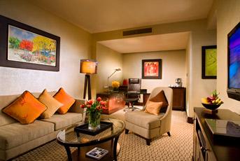 Sheraton Saigon Hotel And Towers Vietnam Golf