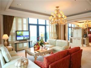 daewoo livingroom
