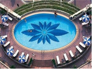 horison pool
