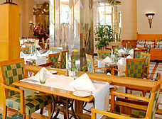 melia restaurant