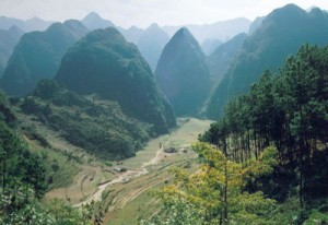 p121991-vietnam-majestic scenery of the far north