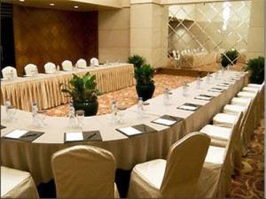 sofitel meeting